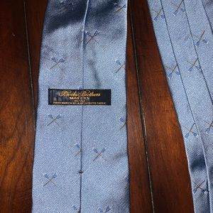 Brooks Brothers necktie